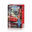 Oral B Cepiilo Eléctrico Stages Power Cars
