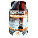 Magnesium SVT Sports Advanced 60 Comprimidos Masticables Sabor Cola