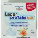Lacer ProTabs Plus Tabletas 20 comprimidos