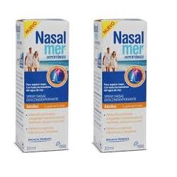 duplo Nasalmer Hipertónico 125 ml