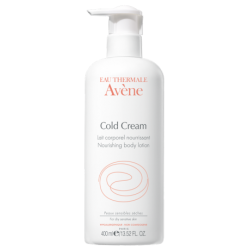 Avène Cold Cream Emulsión 400 ml