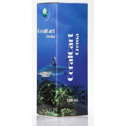 Coralcart Crema 100 ml