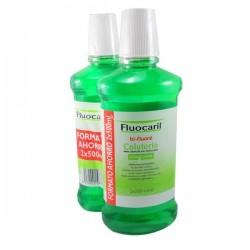 Colutorio Fluocaril 1 litro