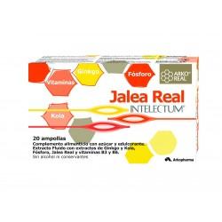 Arko Jalea Real Intelectum 20 Ampollas