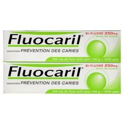 Duplo Pasta Fluocaril 125 ml + 125 ml