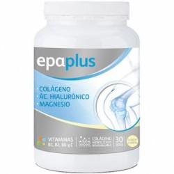 Epaplus Colágeno Ác. Hialurónico Magnesio 332 g