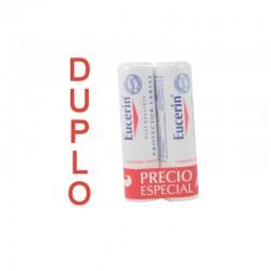 Oferta 2 unidades de Eucerin Protector Labial 4,8 g