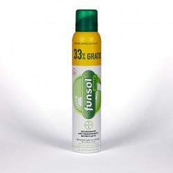 Funsol Spray 150 ml + 50 ml Gratis