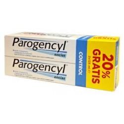 Duplo Pasta Parogencyl 125 ml + 125 ml