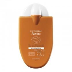 Fotoprotector Avène 50 + Réflexe 30 ml
