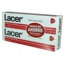 Duplo Pasta Lacer 125 ml + 125 ml