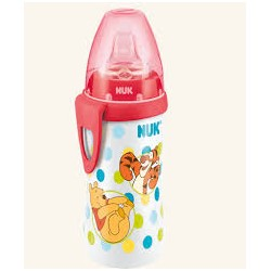 Nuk Winnie the Pooh Active Cup 300 ml Amarillo