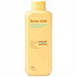 Avena Isdin Syndet Líquido de Avena para baño y ducha 1000 ml