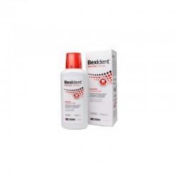 Colutorio Bexident Encías Clorhexidina 250 ml