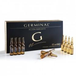 Germinal 10ampollas 1,5 ml acción inmediata