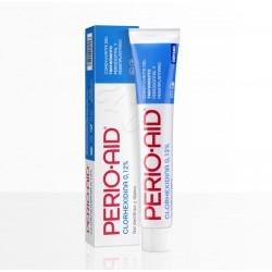 Gel dentífrico Perio-Aid Tratamiento 75 ml