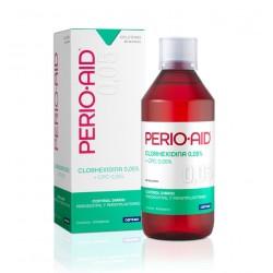 Colutorio Perio-Aid Mantenimiento 500 ml