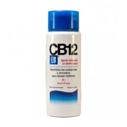 CB12 250 ml menta/mentol