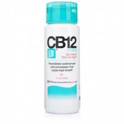 CB 12 250 ml Menta Suave