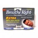 Breathe Right Tiras Nasales Extra 8 unidades