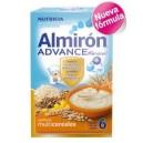 Almirón Advance Multicereales Papilla de cereales 600 g