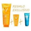 Vichy Capital Soleil Leche Solar Cara y Cuerpo SPF 50+ 300 ml