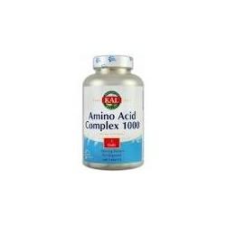 Amino Acid Complex 1000 100 Comprimidos