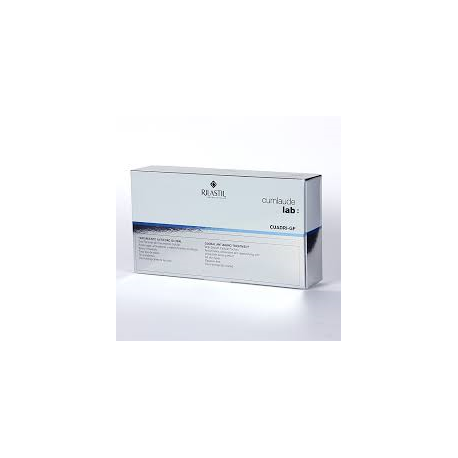 Cumlaude Lab: Cuadri-GF Rilastil 30 Ampollas 1,5 ml