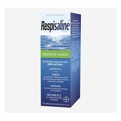 Respisaline Higiene Nasal Pulverizador Continuo de 75 ml.
