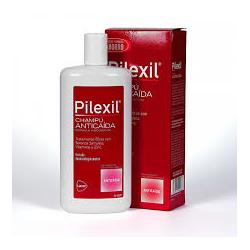 Pilexil Champú Anticaida 500 ml