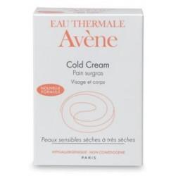 Avène Cold Cream Pan Limpiador 100 g