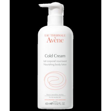 Avène Cold Cream Emulsión 400 ml