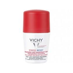 Vichy Stress Resist Desodorante Roll On 50 ml
