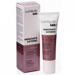 Hidratante Externo Cumlaude lab crema 30 ml