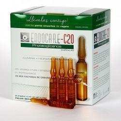 Endocare C20 Proteoglicanos 30 Ampollas Nuevo Envase