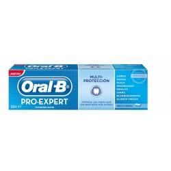 Oral-B Pro-Expert Pasta Dentífrica con Flúor 125 ml