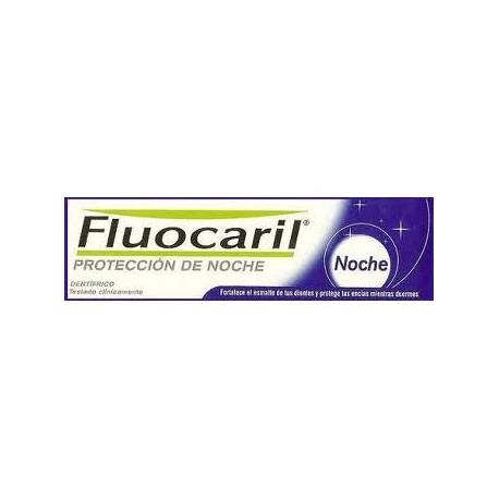 Pasta Fluocaril Noche 125 ml