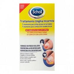 Dr Scholl Tratamiento para uñas de pie encarnadas