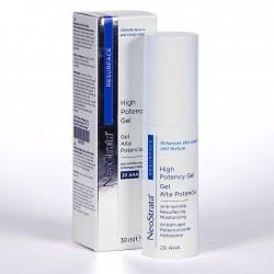 Neostrata Gel Alta Potencia 30 ml