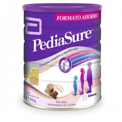 Pediasure 850 g Sabor Chocolate