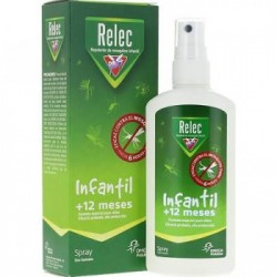 Relec Infantil +12 meses Spray 100 ml