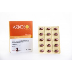 Arkosol Advance 30 Cápsulas