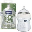 Chicco Biberon Step Up 2 250 ml + 2 meses