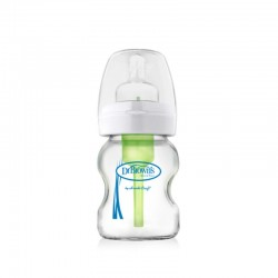 Dr Brown´s Biberón Options Cristal 150 ml