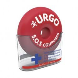 Urgo S.O.S. Cortes Banda Stop Sangrado 3m x 2,5cm