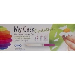 My-Chek Ovulation