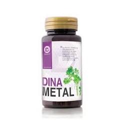 Dinametal 60 Cápsulas