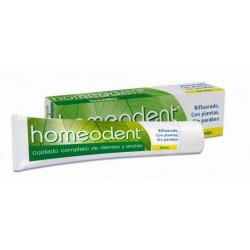 Homeodent Protección Integral Dientes y Encías Limón 75 ml