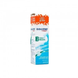Rhinomer Fuerza Medium 2  210 ml