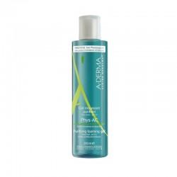 A-Derma Phys-AC Gel Limpiador 400 ml